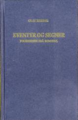 Eventyr og segner. Folkeminne frå Romsdal.jpg